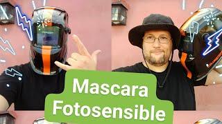Mascara para soldar fotosensible. La mejor compra para soldar !