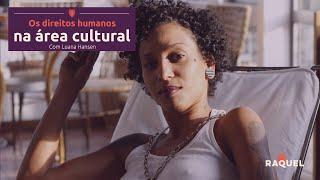 Os direitos humanos na área cultural