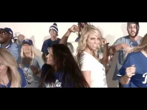 B DOUBLE E - Royals Ready (World Series Edition)