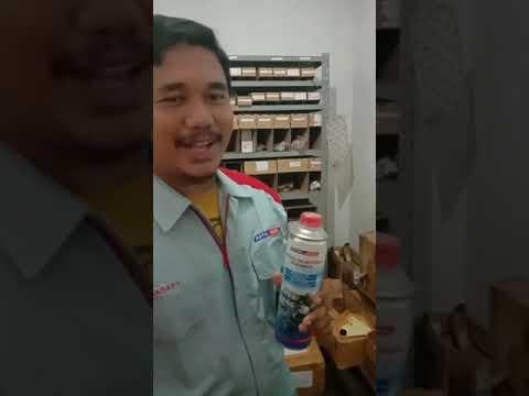 Bengkel Isuzu Rantau Prapat