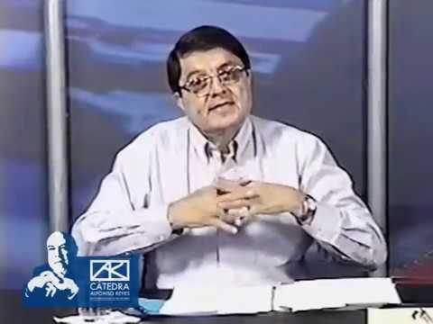 SERGIO RAMÍREZ - El viejo arte de mentir (3a sesión)