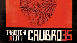 06 Calibro 35 - The Butcher's Bride [Record Kicks]