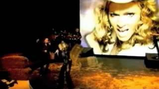 Madonna - Music - Canal + TV Show - 2000