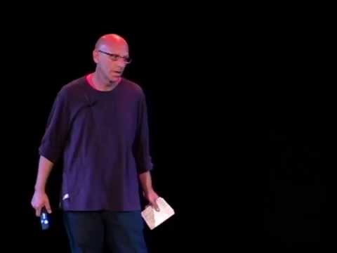Talk About the Passion: Bruce Warren at TEDxLMSD 2013