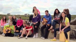 Ugly Heart / 500 miles as Gaeilge - Coláiste Gael Linn Bhun an Inbhir