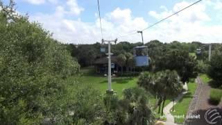 Skyride [Busch Gardens Tampa]