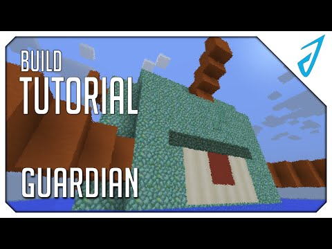 minecraft epic builds tutorial