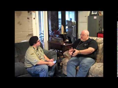 David Weber Interview