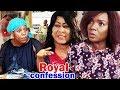 Royal Confession Season 3 & 4 - ( Chioma Chukwuka ) 2019 Latest Nigerian Movie