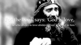 Gods love in your life - H.H. Pope Shenouda III