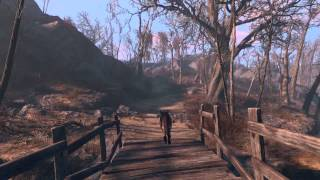 Fallout 4 Official Trailer US