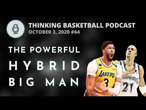 [Thinking Basketball] Anthony Davis & the