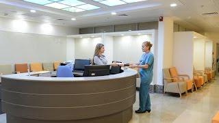 פתיחת מרפאת טרום ניתוחי ברמב״ם