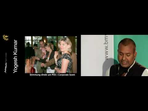 Yogesh Kumar@ 'Creating Innovation' PechaKucha 19/10/2009