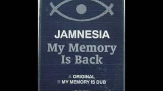 Jamnesia - My Memory Is Back