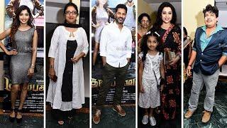 Celebrities Opinion - Gulebaghavali    Prabhudeva   Hansika   Galatta Exclusive