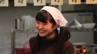 第5話 『うどん屋小町』ストーリー> 香川でも人気のうどん屋の看板娘...
