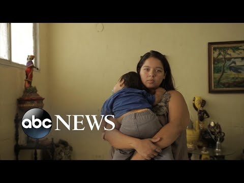 'Hora Cero': Venezuela's crisis through a mother's eyes