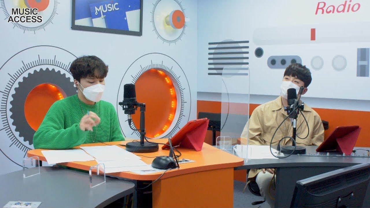 [Music Access] Nilo (닐로)'s Full Episode on Arirang Radio!