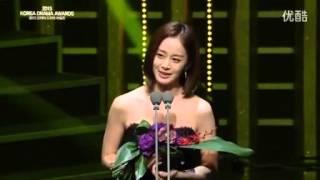 Video Kim Tae Hee - Korea Drama Awards 2015 download MP3, 3GP, MP4, WEBM, AVI, FLV Februari 2018