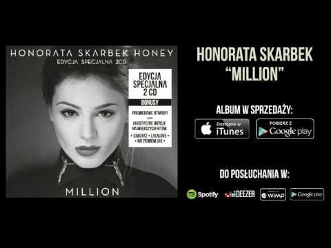 "Honorata Skarbek Honey - ""Street Drug"""
