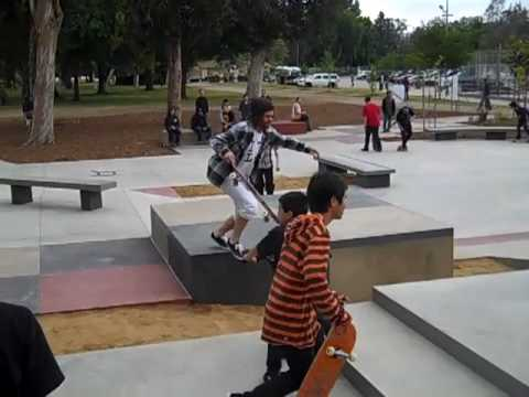 Rob Dyrdek Event 2010.mp4
