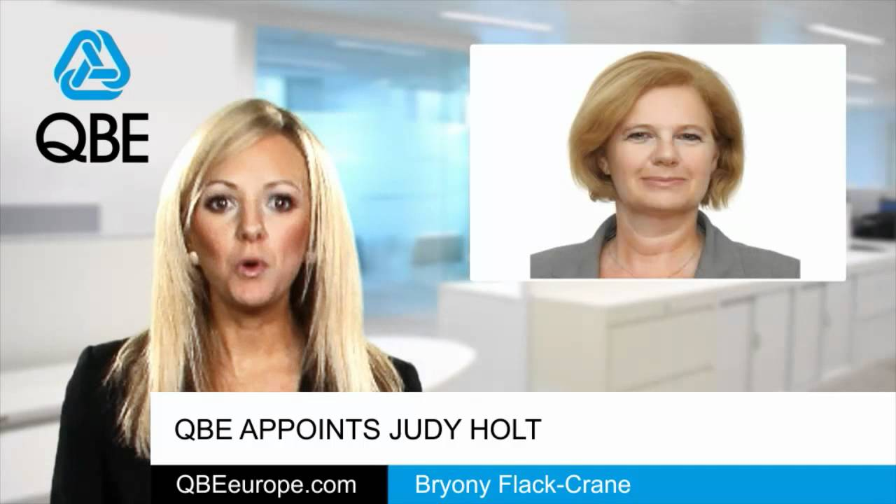 Watch Judy Holt video