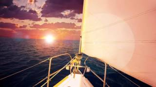 Your Sail Boat Oasis, Peace and Tranquility Meditation