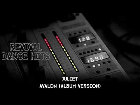 Juliet - Avalon (Album Version) [HQ]