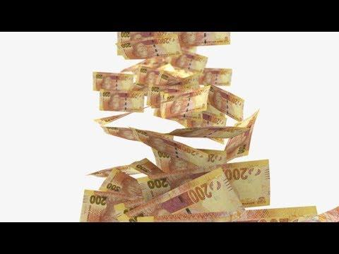 Quick Cash - Powerful 4 mins 3rd Eye Awakening Binaural Beat Session South African Rand **MUST SEE**