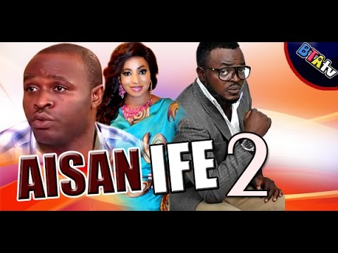 Download AISAN IFE 2 - LATEST YORUBA NOLLYWOOD MOVIE