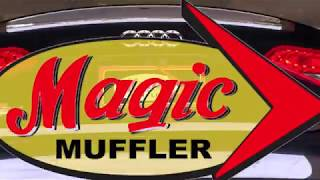 Magic Muffler Brake Viyoutubecom