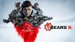[#3] Прохождение Gears 5 от Setzer.