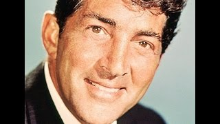 Dean Martin - White Christmas (A Winter Romance)