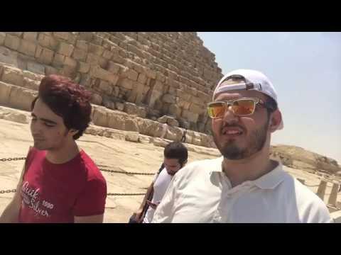 Egypt Travel   رحلة مصر