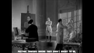 "【Album】 XTC ""ORANGES & LEMONS"" 【Movie】 Charles Chaplin ""THE GRE..."