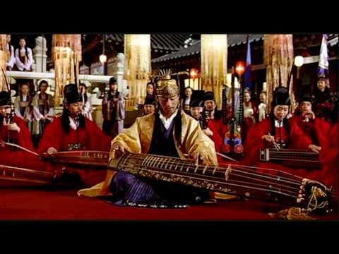 Goryeo Gayo(고려가요): Korean folk song at the Goryeo Dynasty