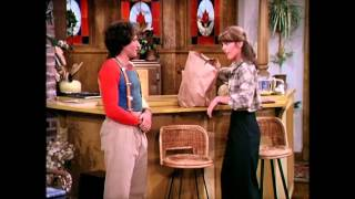 Mork & Mindy: The Complete Series - Gag Reel 2 - Out Now On DVD