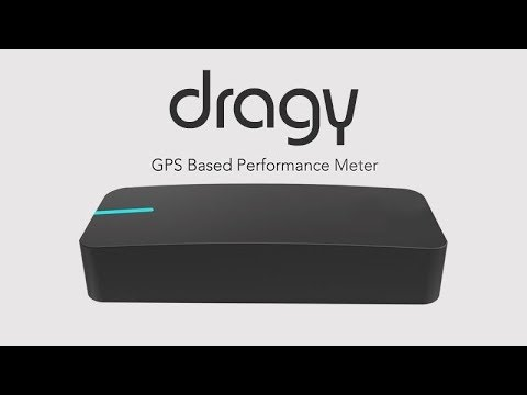 Dragy GPS Based Performance Meter Review & Thoughts! (ML Performance)