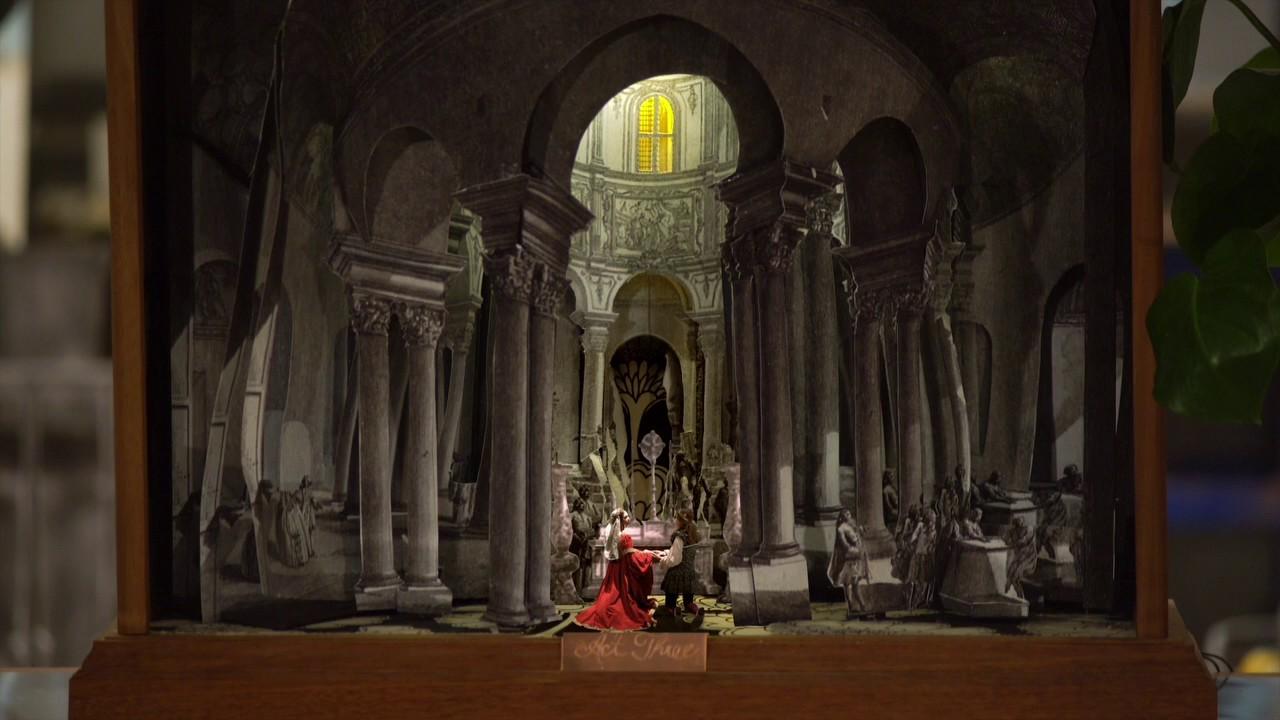 Gallery Met Shorts: Roméo et Juliette