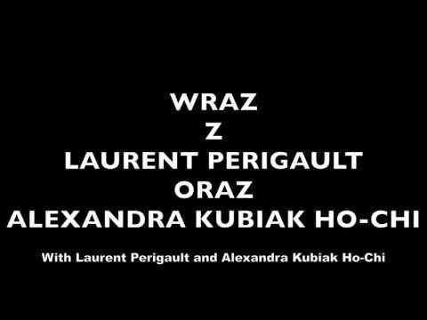 Trailer warsaw (event april 2013)