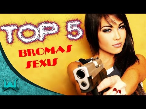 Las Mejores Bromas Sexis - Top 5
