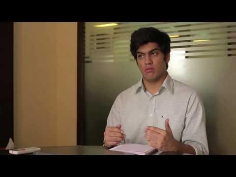 CDFI Intern Speak- Raghav