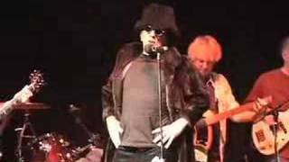 Cadillac -- Intro Sweet Jane