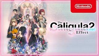 The Caligula Effect 2 - Launch Trailer - Nintendo Switch