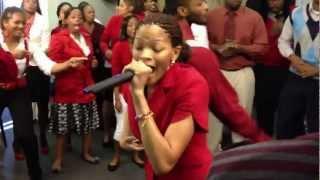 Ambassadors For Christ Choir