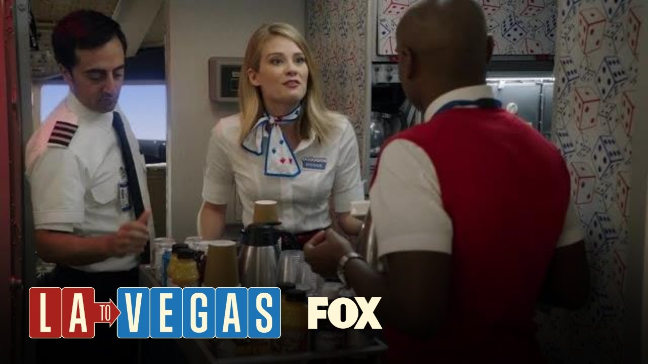 Download Ronnie Quits The Airline | Season 1 Ep. 1 | LA TO VEGAS