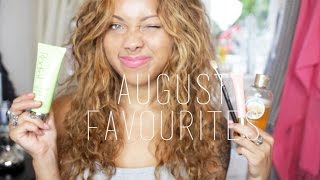 August Favourites 2014 | Beautycrush Thumbnail