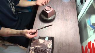 Yixing Teapot Making