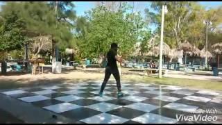 Me enamoré Shakira coreografía